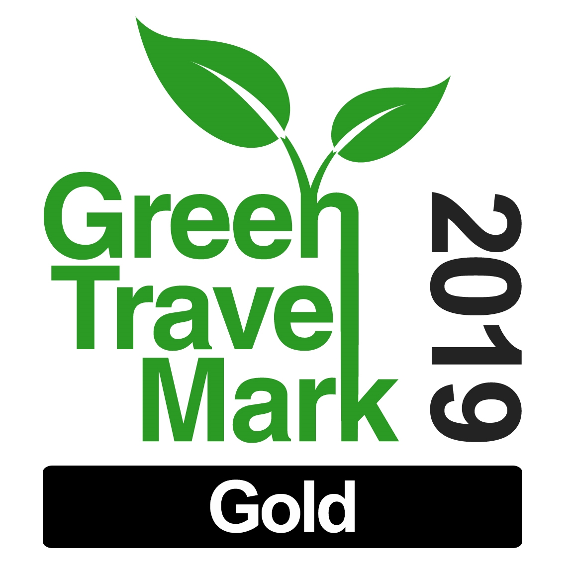 Green Travel Mark 2019 - Well done Skinner Street!